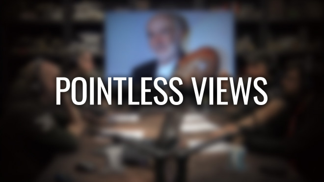 Pointless Views: How You Get Out Of The Hobby Funk