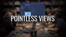 Pointless Views: Don't Need No Dang Imagination?
