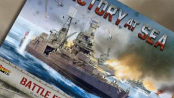 Prepare For Victory At Sea From Warlord Games Soon