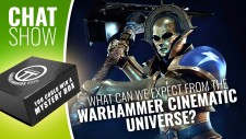 Weekender: Warhammer 40K TV Series – What Do You Want To See?