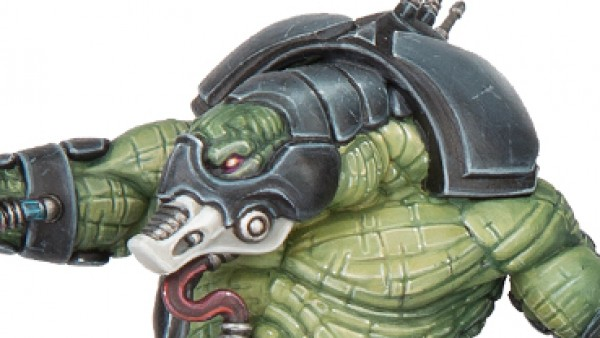 Mechanicus & Ork Reveals PLUS Zoats Return To Warhammer 40K!