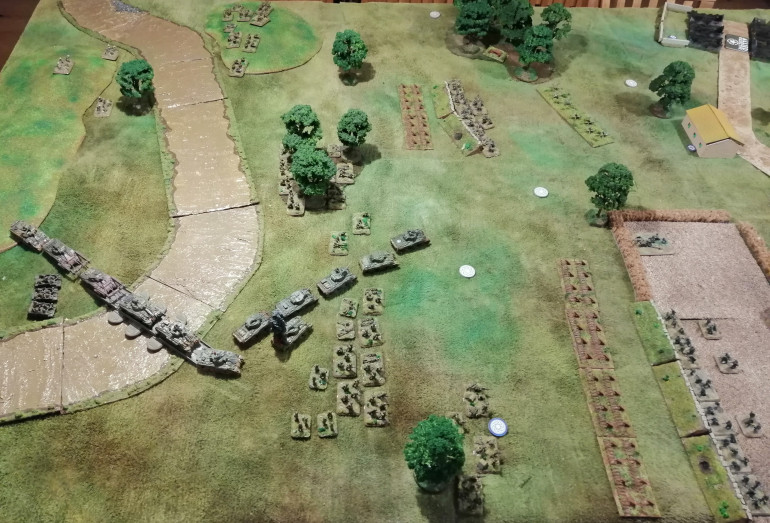 End of Turn 2