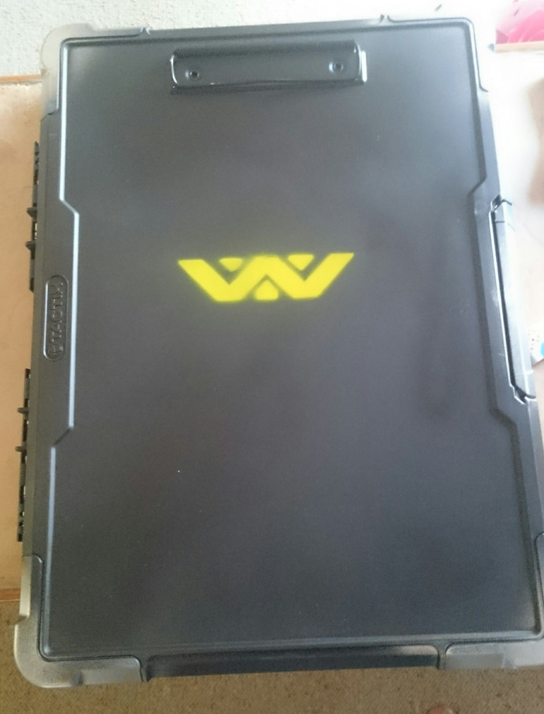 Whats in the box?