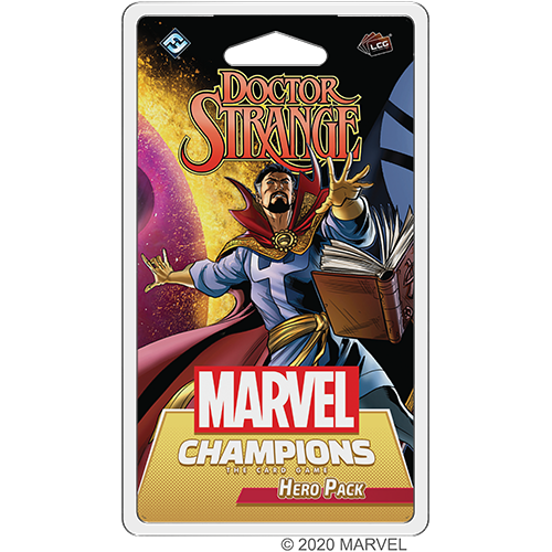 Doctor Strange Hero Pack - FFG
