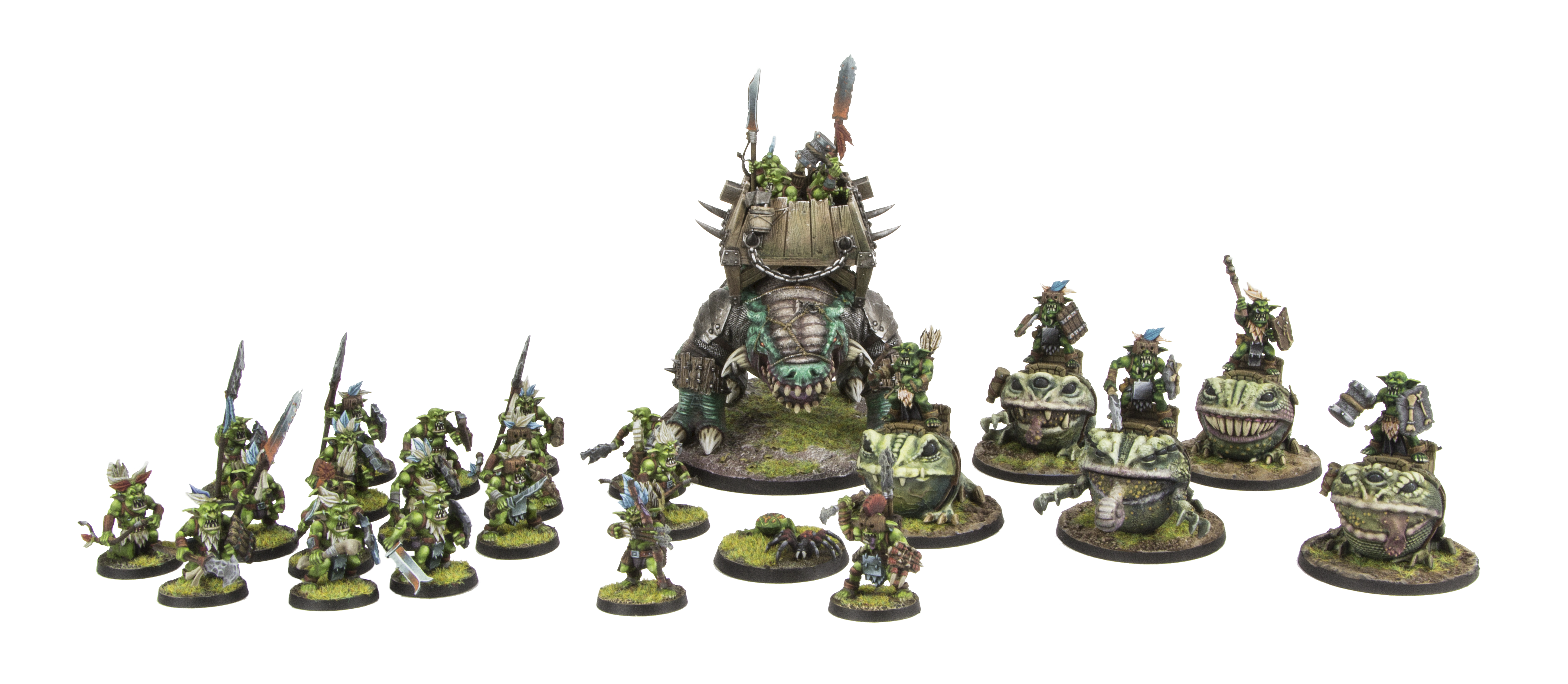 [Image: Forest-Goblin-Army-Shieldwolf-Miniatures.png]