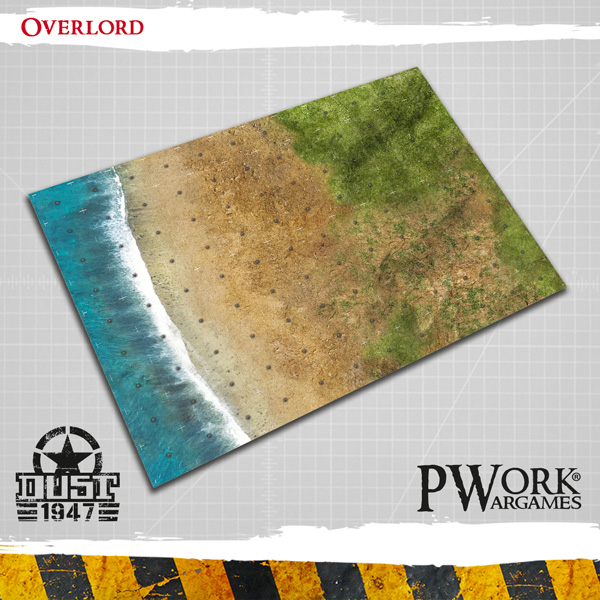 Overlord - PWork