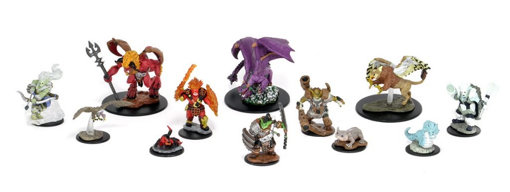 Wardlings Wave 4 - WizKids