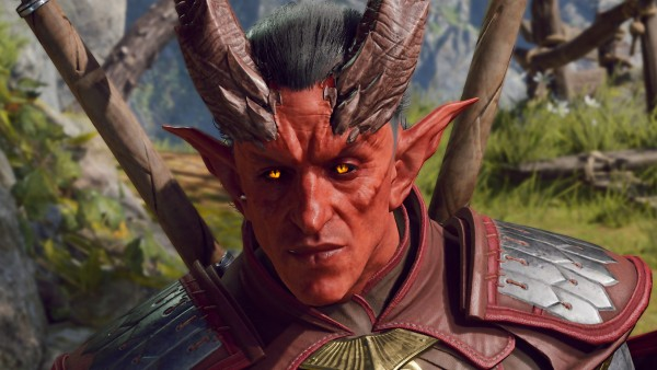 Larian Studios Show Off First Gameplay For Baldur's Gate III