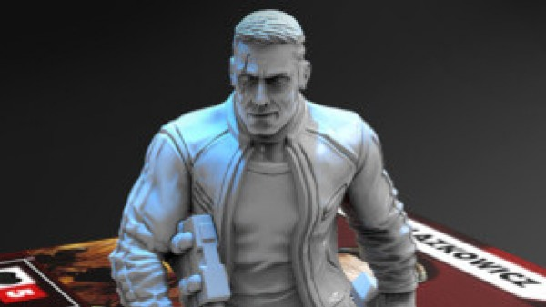 Archon Bring Wolfenstein To The Tabletop On Kickstarter Soon