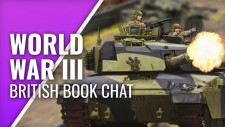 World War III – British Book Chat