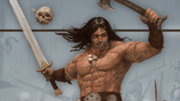 Conan Kickstarter Embraces A New Shadowy Adventure