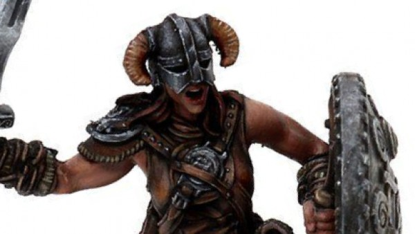 The Elder Scrolls: Call To Arms Now Available For Pre-Order