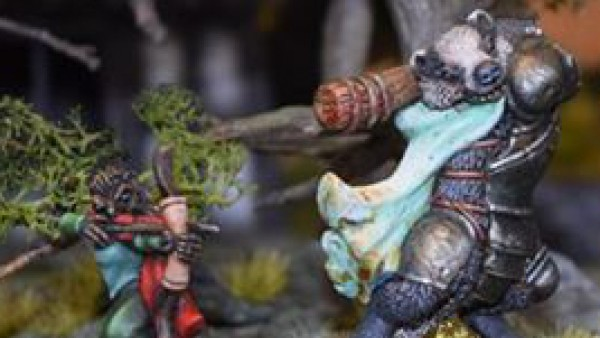 Oathsworn Look To Add FreeLances Into Burrows & Badgers