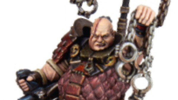 Forge World Introduce New House Goliath Characters To Necromunda