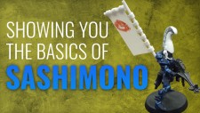 Gerry Can Show You How To Make A Sashimono