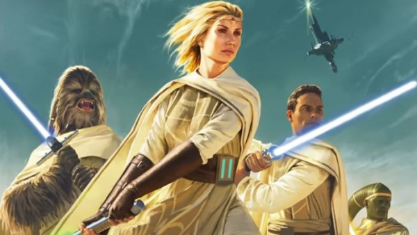 Lucasfilms Reveals Plans For Star Wars: The High Republic