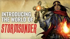 Introducing The World of Stormsunder: Heirs Of Ruin