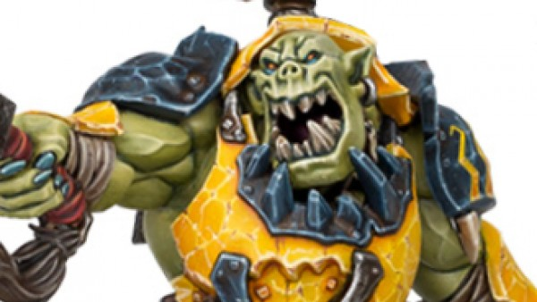 Games Workshop Reveal New Board Games At New York Toy Fair