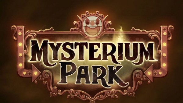 More Eerie Goings Coming Soon In Libellud's Mysterium Park