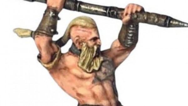 Pagan Miniatures Take To Kickstarter With Sons Of Odin