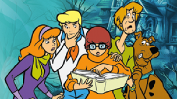 Join The Scooby Gang In Betrayal At Mystery Mansion