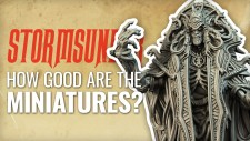 The Beautiful Miniatures Of Stormsunder | Lazy Squire Games