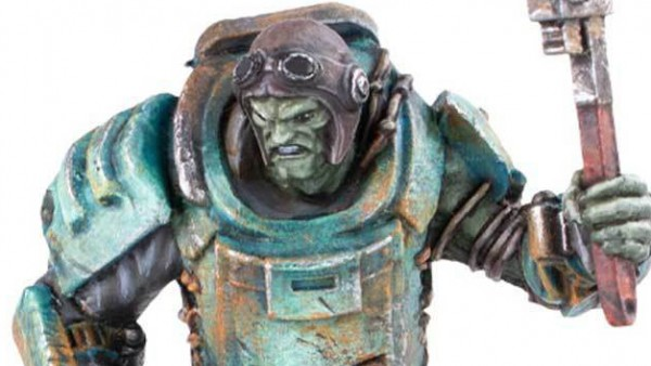 Modiphius Unleash Super Mutants Into The World Of Fallout