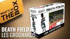 Unboxing – Les Grognards | Wargames Atlantic