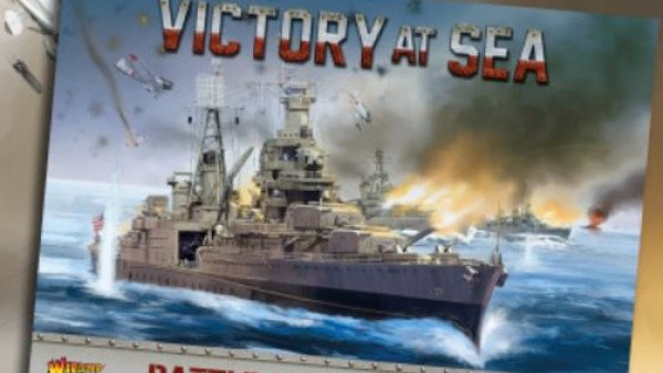 Warlord Games Drop Teaser Trailer For Victory At Sea