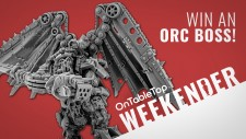 Weekender: Steam Watchers! Mythic's New Game & WIN Big Bad Ork Boyz