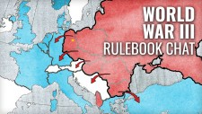 World War III – Team Yankee Rulebook Chat