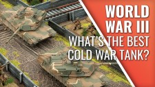 World War III – Team Yankee Tank Chat