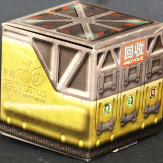 3d-printed containers