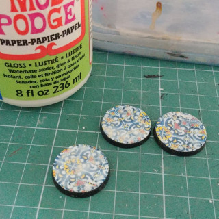 Easy, fast and colourful (bases) PART 2
