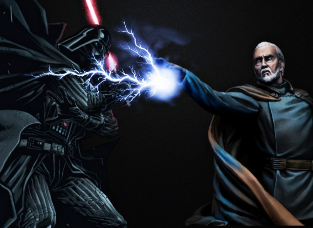 Dark Lords of the Sith