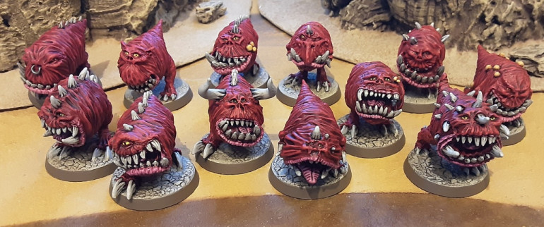 We need more Squigs