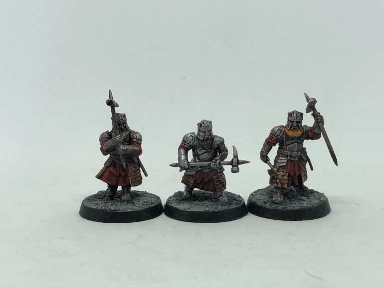 Entry 3: Grim Hammers 02/03/20