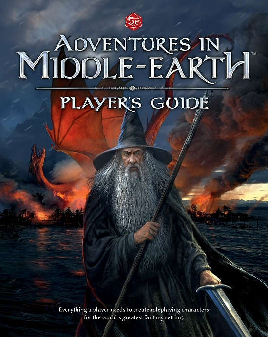 Adventures In Middle-earth - Fria Ligan