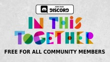 Opening Our Discord Server For Everyone