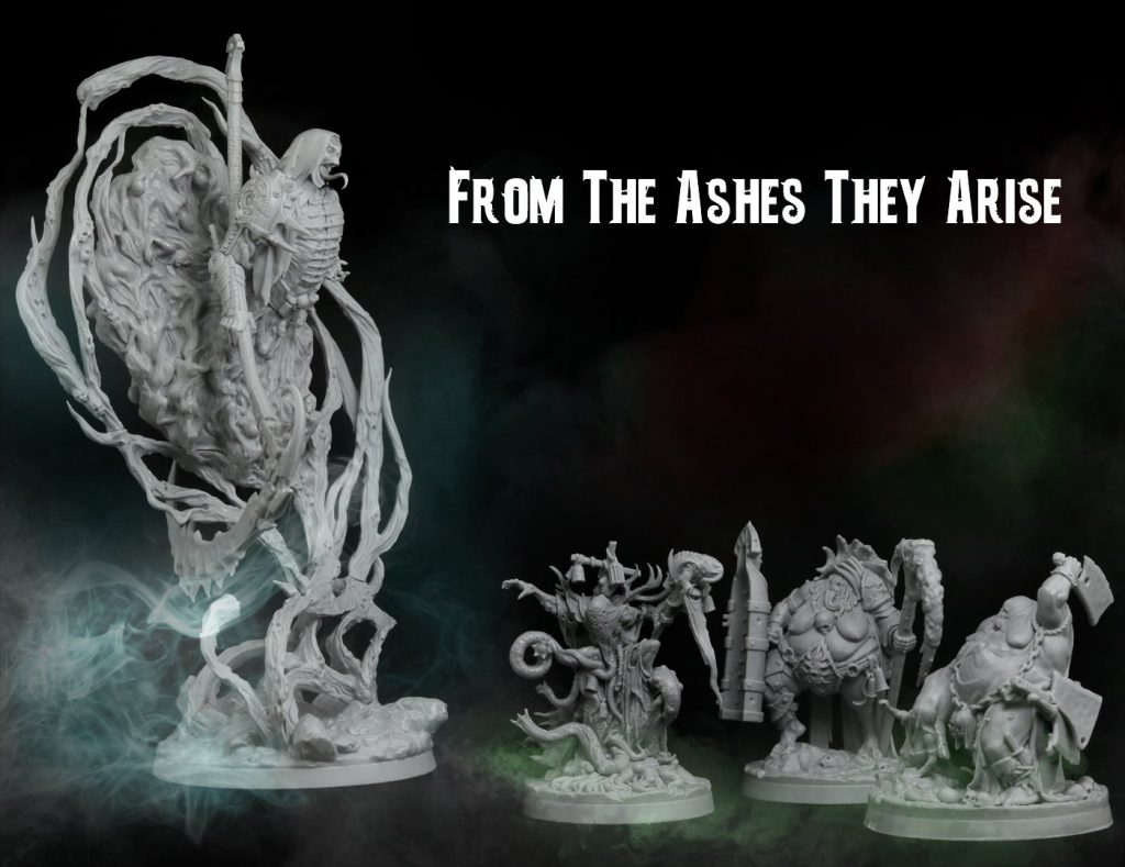 Upcoming Preview - Creature Caster