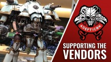 Support The Small Guy! Adepticon 2020 Exhibitor List