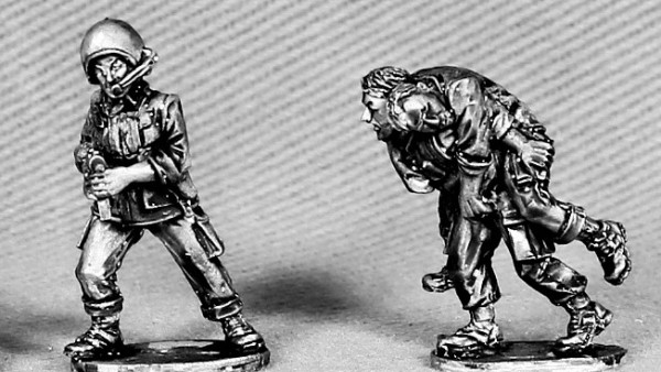 Empress Miniatures Release New Snapshots Of The Vietnam War