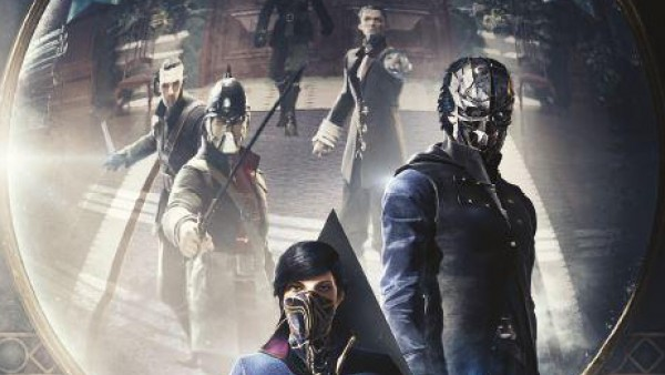 Modiphius Sharpen Their Blades For Dishonored RPG Release
