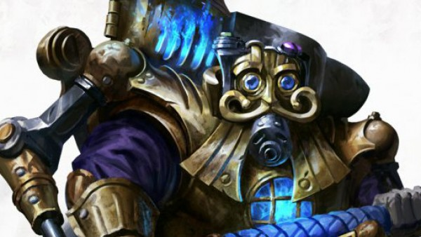 Cubicle 7 Power Up Endrinmaster Tech For AoS: Soulbound