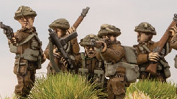 New Flames Of War British Hunker Down Behind Bocage This Week
