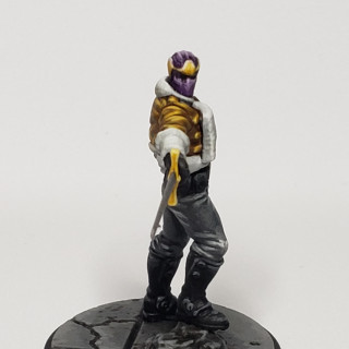 Baron Zemo is table ready.