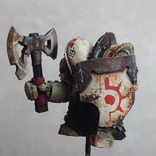 Another Infantry update