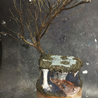 The Flower Knight Returns - Building a Base Pt 2