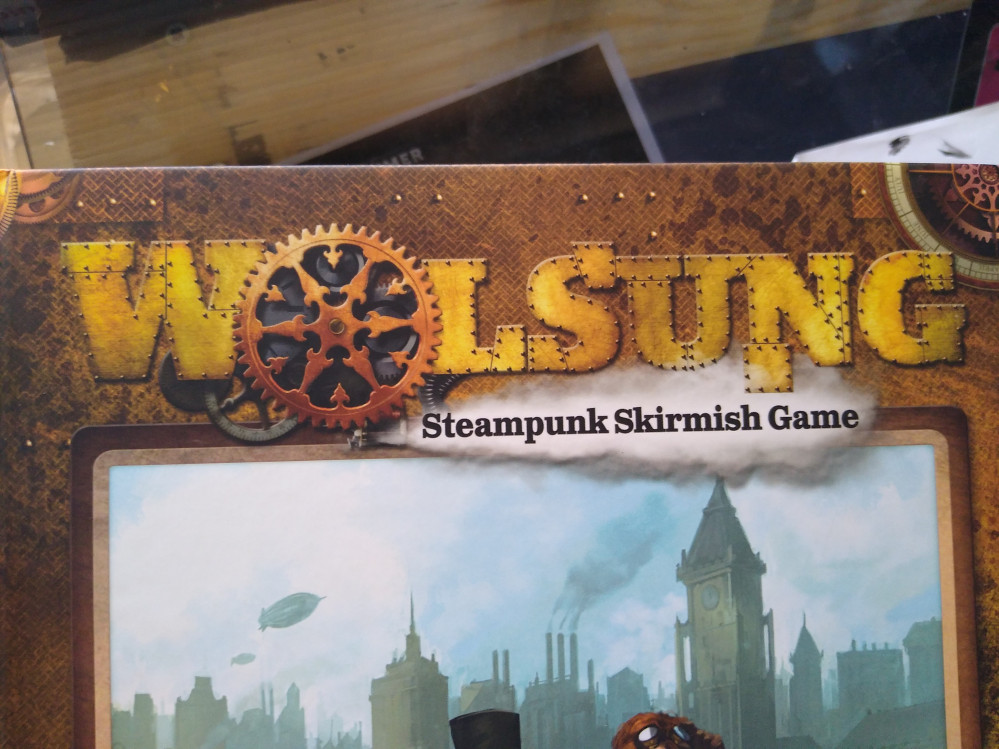 Spring clean project -wolsung