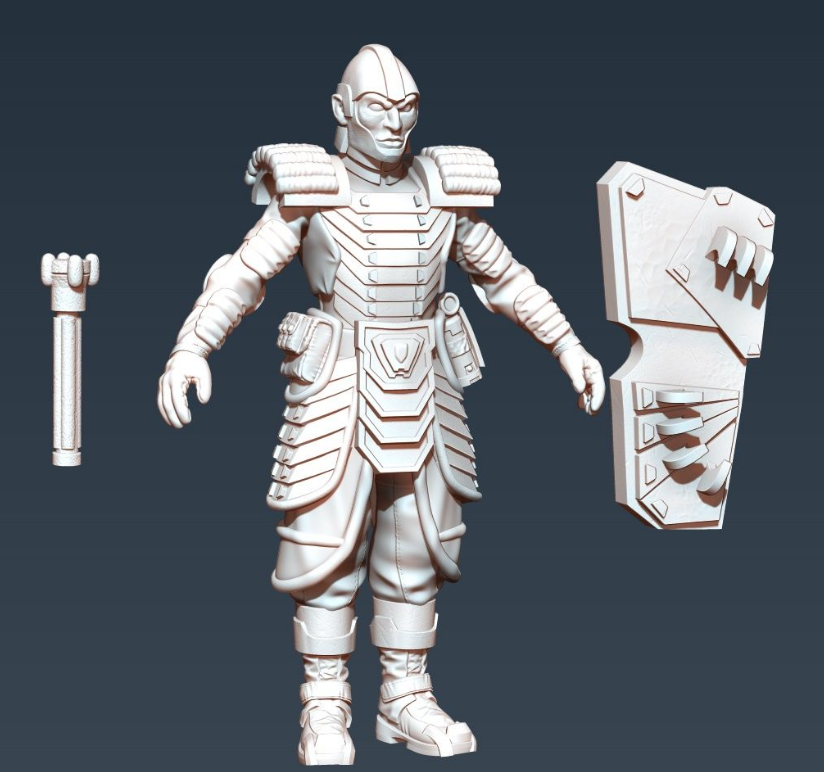 Lawjack Preview - Gangs Of The Undercity